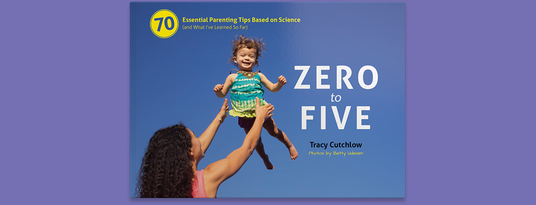Zero to Five Cover