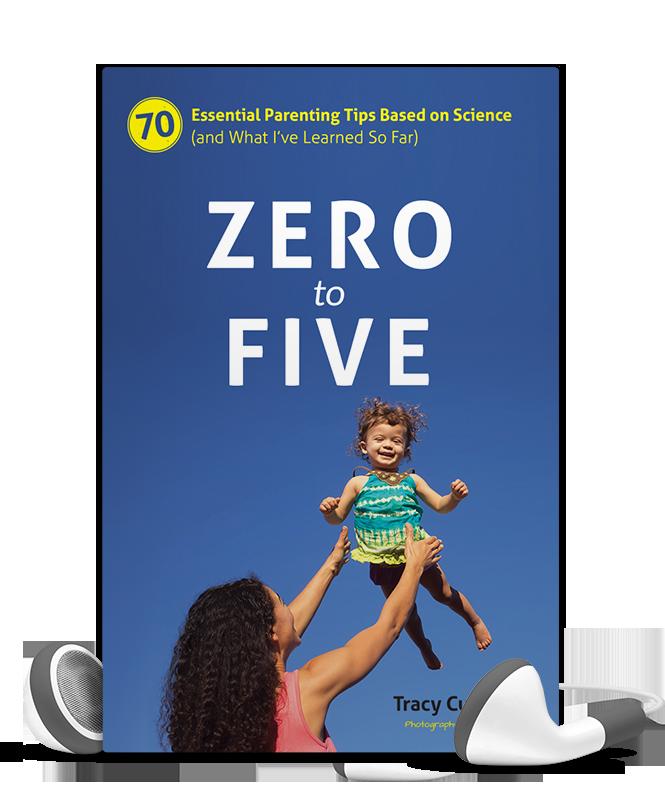Zero to Five (audiobook)
